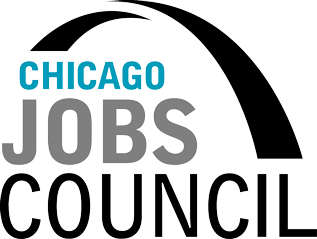 Chicago Jobs Council Retina Logo