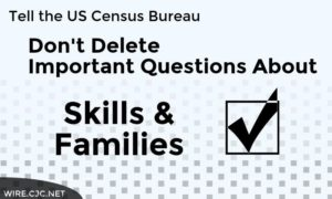 Census Questions